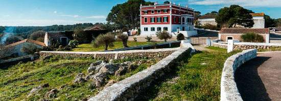 Familia Coinga - Cooperativa Insular Ganadera de Menorca