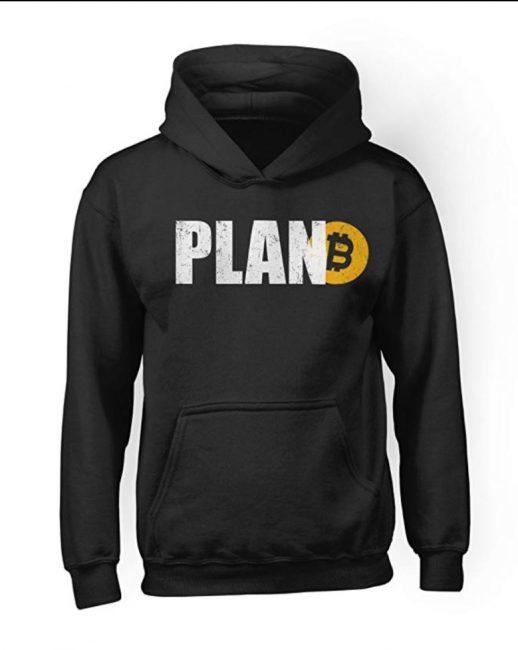 Plan-B Hoodie