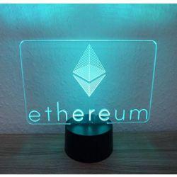 ethereum lampe