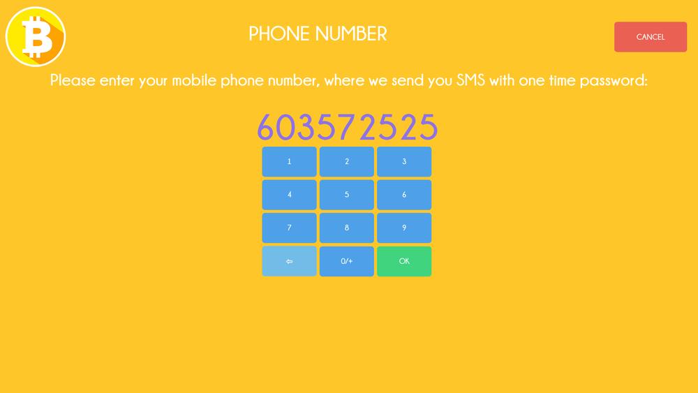 KYC/AML Telefonnummer