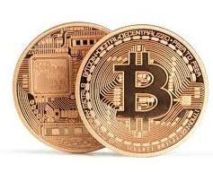 Bitcoin 100.000 euro waard over 10 jaar?
