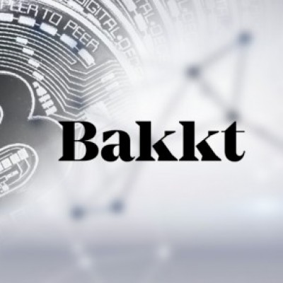 Group logo of Bakkt