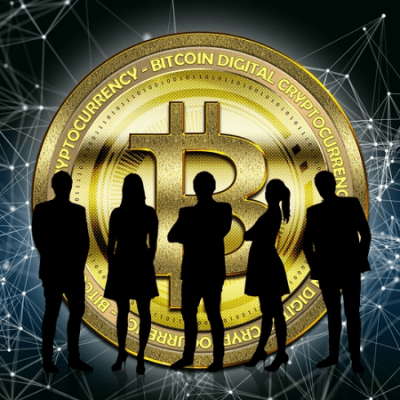 Group logo of Bitcoin/Cryptocurrency