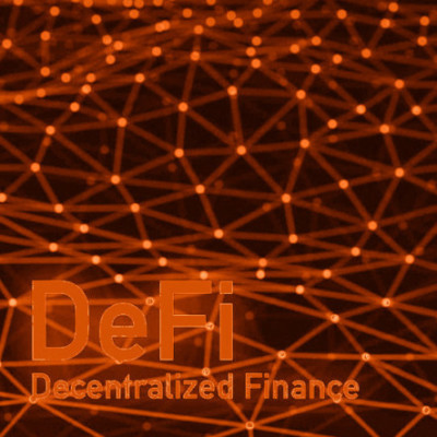 Group logo of DeFi