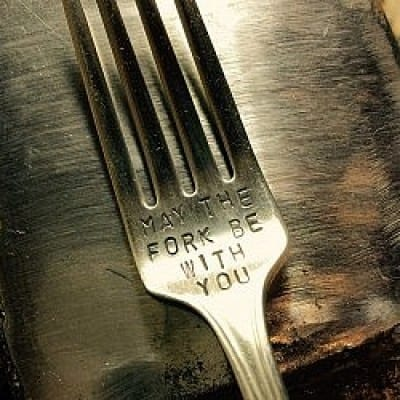 Group logo of Fork