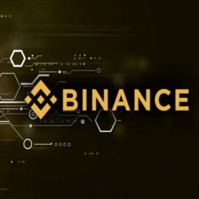 Group logo of Binance news