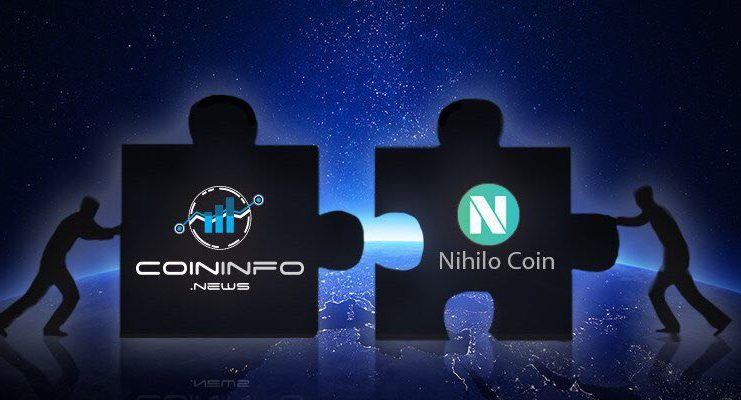 coin info news and nihilo coin