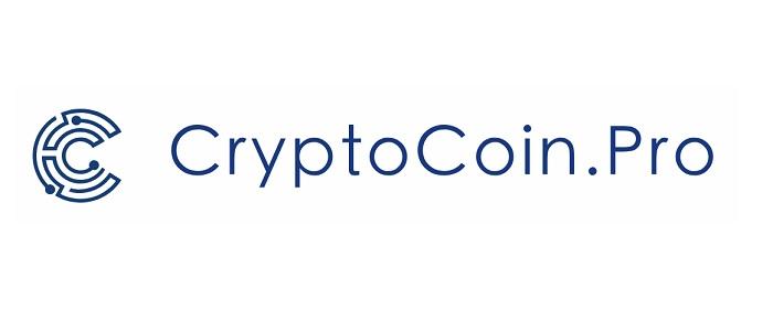 CryptoCoin Pro