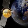Pierwszy w historii transfer Bitcoina przez fale radiowe
