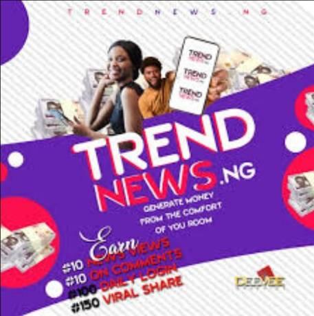 Trendnews ng