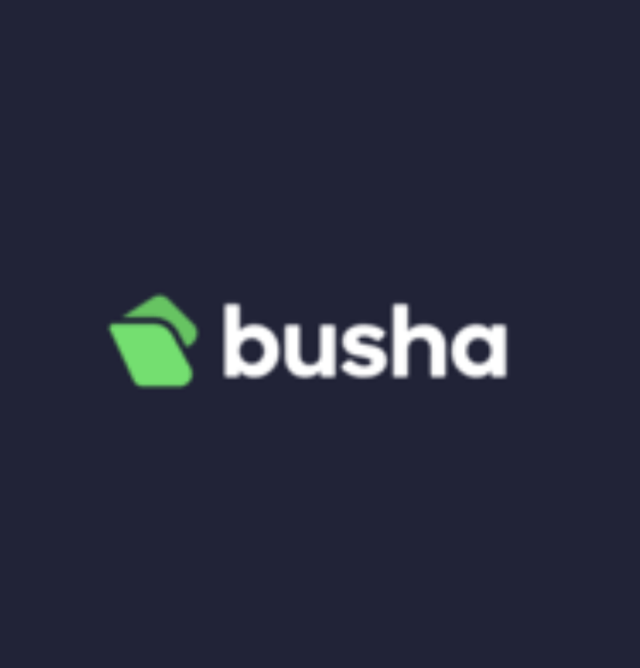 Busha app