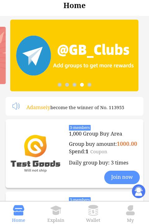 Gbclubs.com