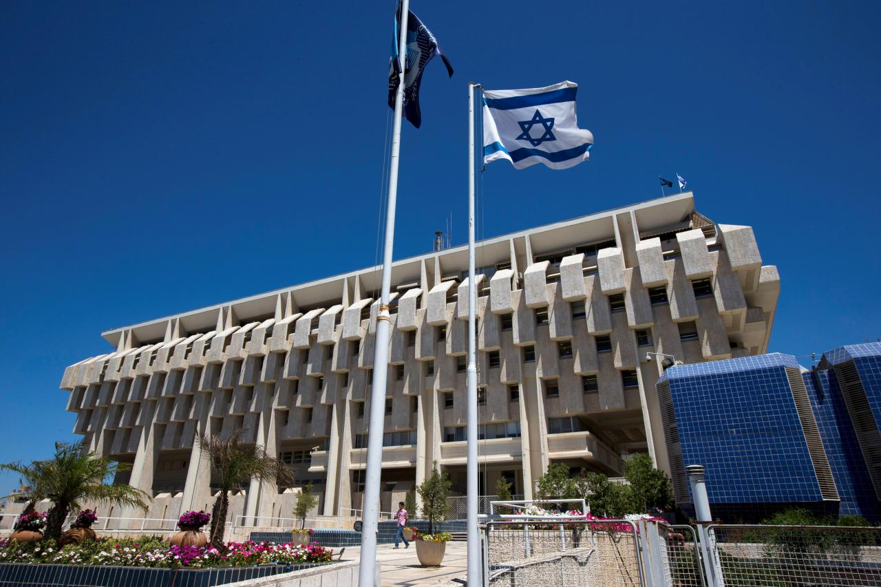 Israel Eyes National Cryptocurrency Bans Cryptocurrency