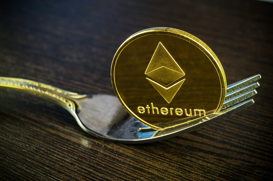 Another Ethereum Hard Fork Coming Up