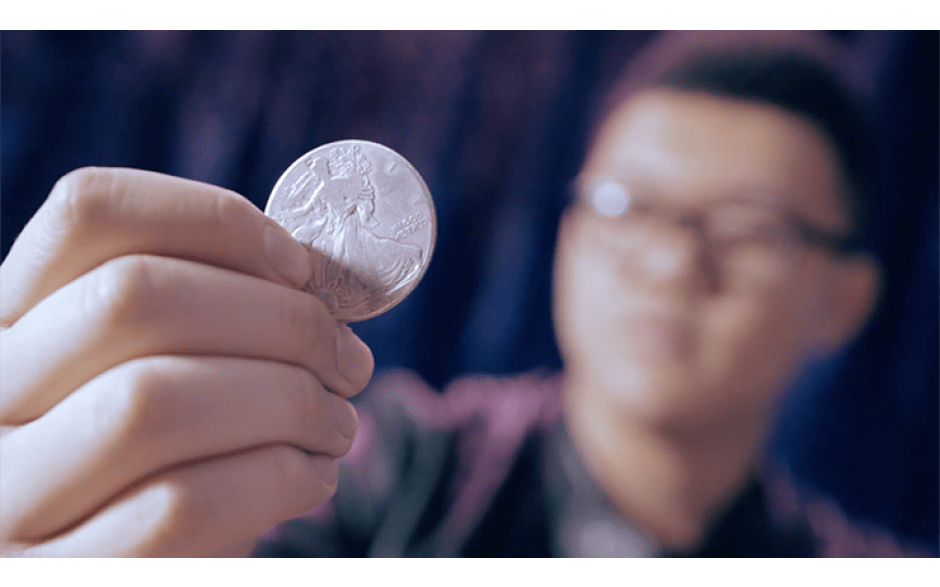coin tricks learning tips