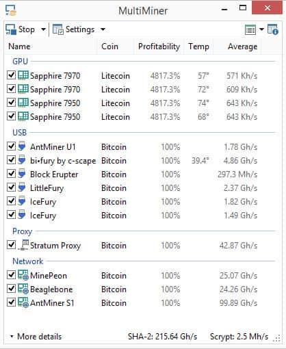 bitcoin kasybos programinė įranga windows 10 64 bitų
