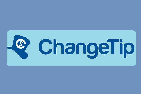 Service Changetip.
