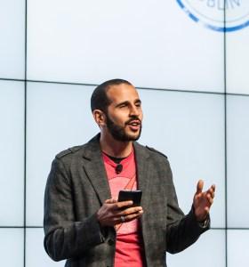 Nabil Naghdy