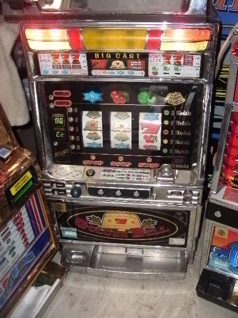 Golden Bell Slot Machine