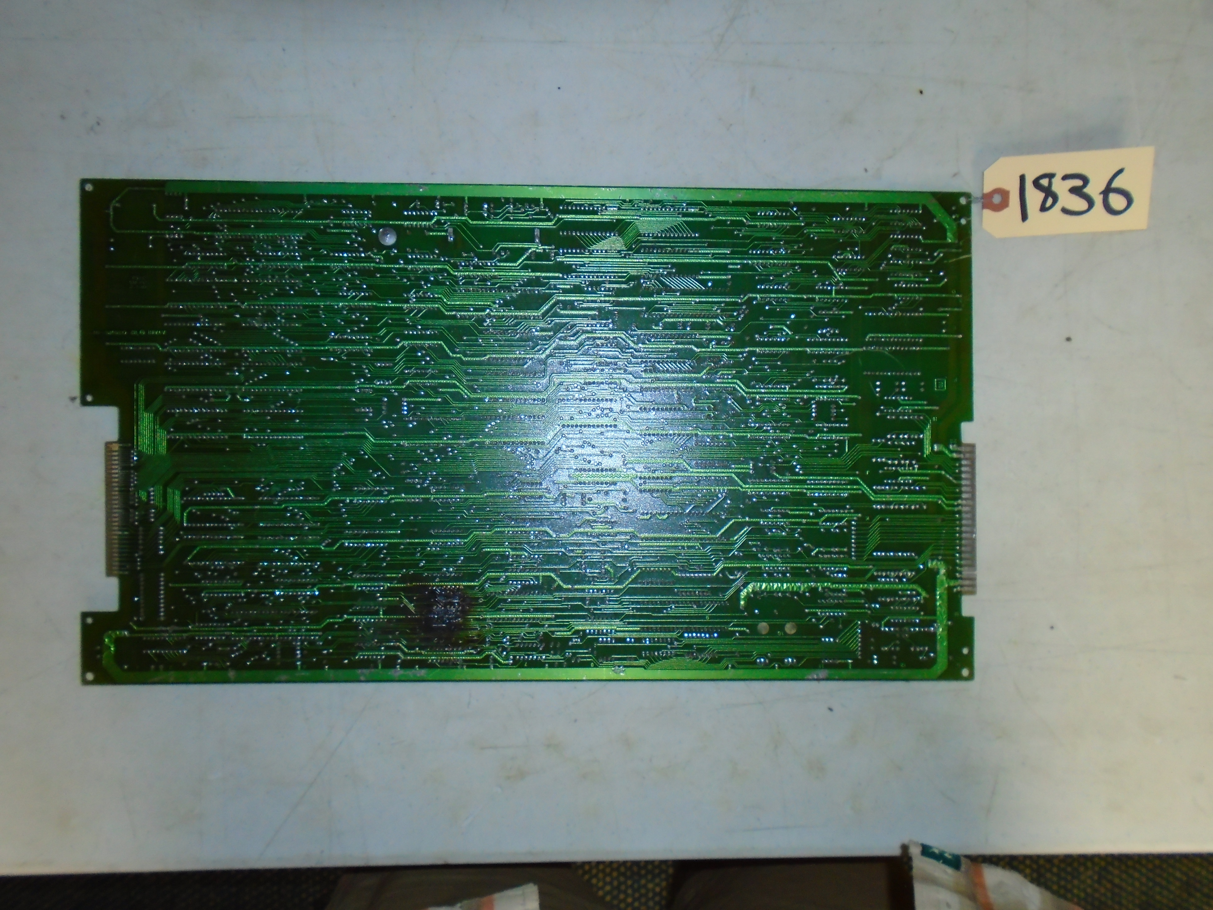 Quality Custom Circuit Board Game Pcb For Sale