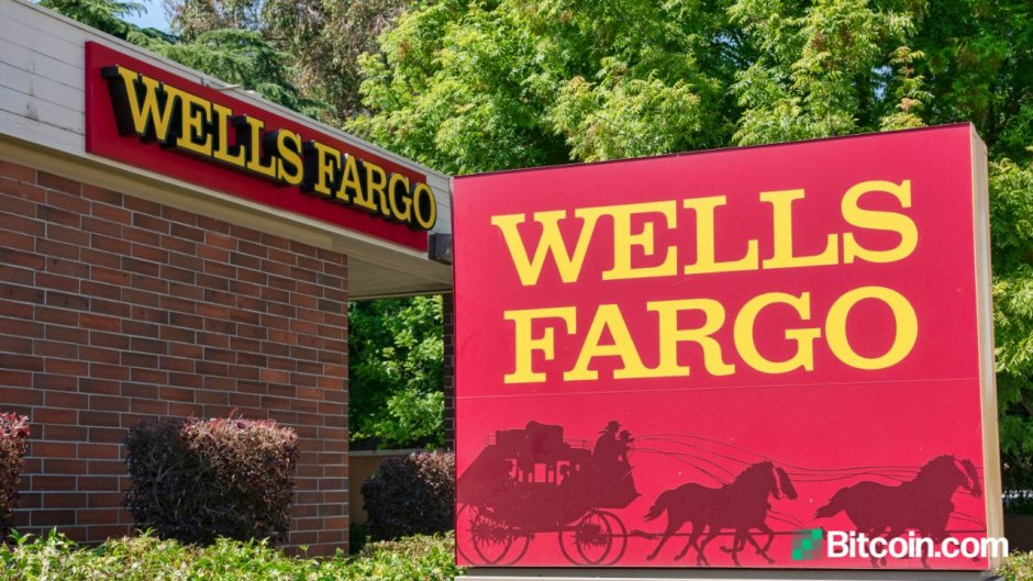 Wells Fargo Gets Into Crypto With Upcoming 'Professionally Managed' Cryptocurrency Investment