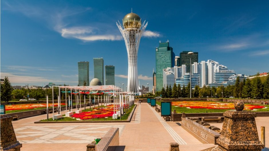 Banks in Kazakhstan to Open Accounts for Registered Crypto Exchanges