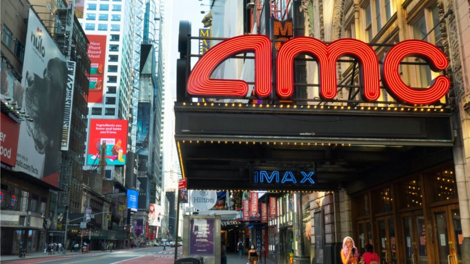 AMC to Accept Bitcoin for Movie Tickets and Concessions by the End of 2021