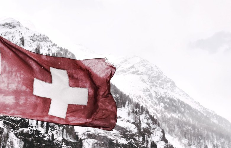 Switzerland is Enthusiastic About Developing a Bridge Between Traditional Financial Services and Digital Communities