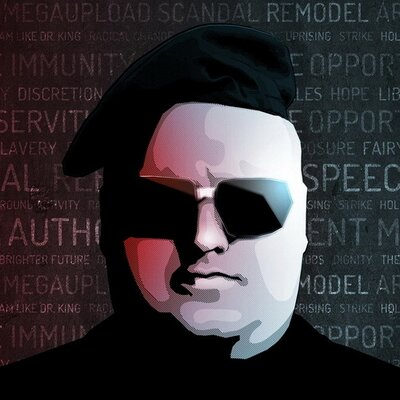 Invest In Bitcoin Before Economical Hell Breaks Loose - Kim Dotcom
