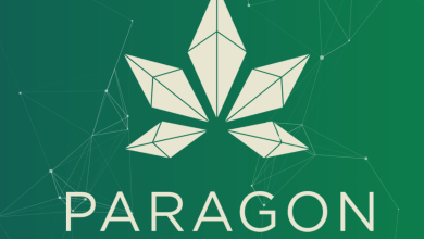 Paragon: Blockchain Solution for Legal Cannabis Industry
