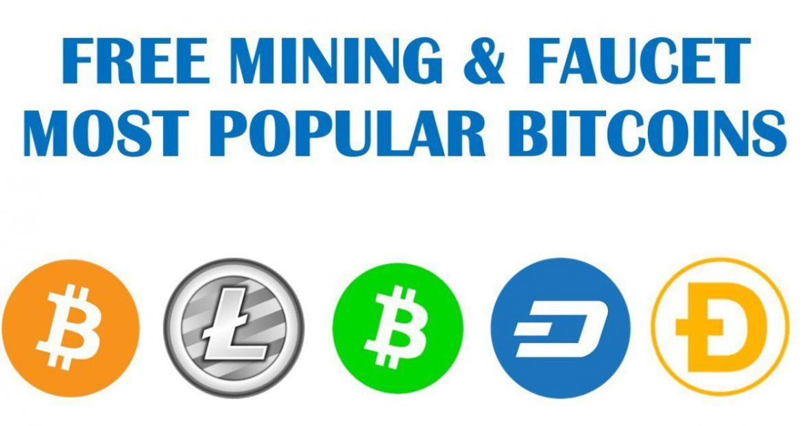 bitcoin cash dogecoin litecoin