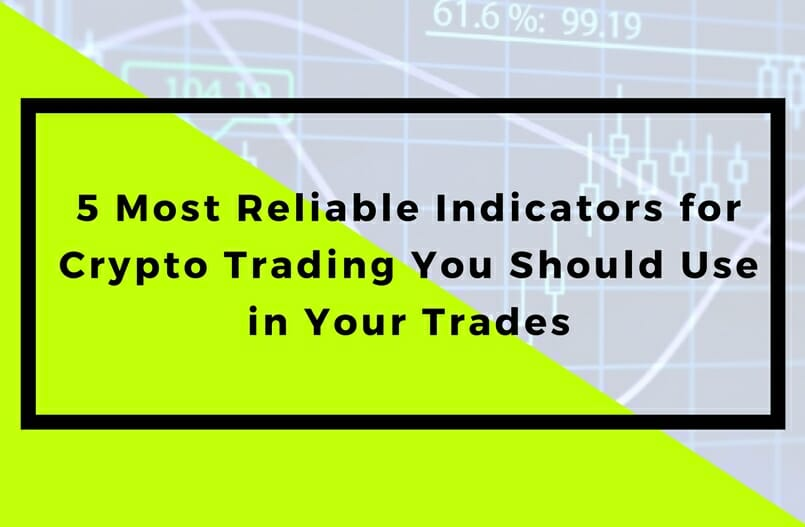 5 Most Reliable Indicators for Crypto Trading You Should Use in Your Trades