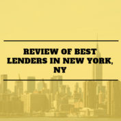 Review of Best Lenders in New York, NY