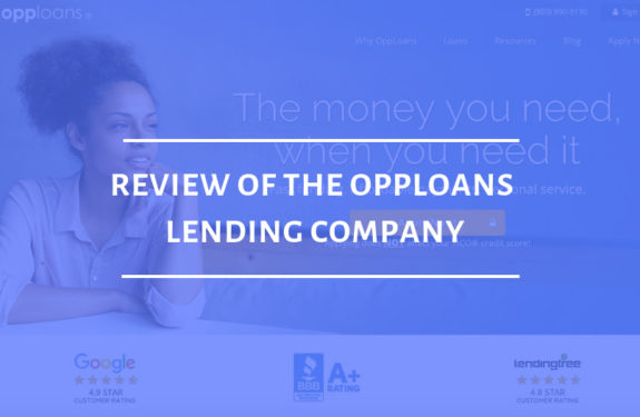 Review of the OppLoans