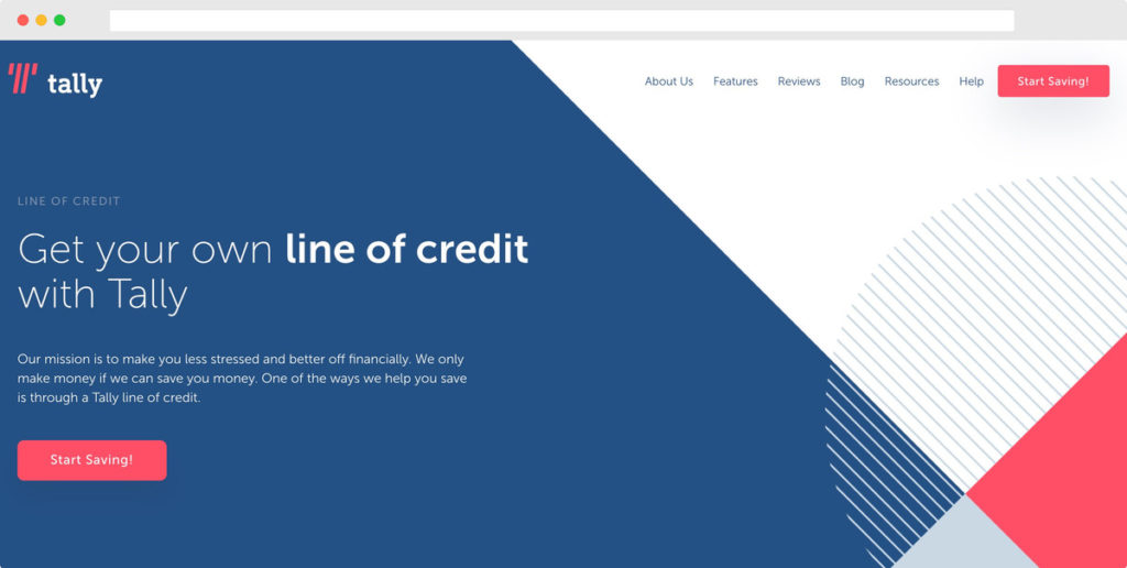 Line of Credit Option