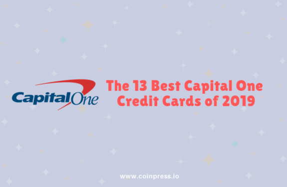 The 13 Best Capital One Credit Cards of 2019