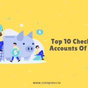 Top 10 Checking Accounts of 2019