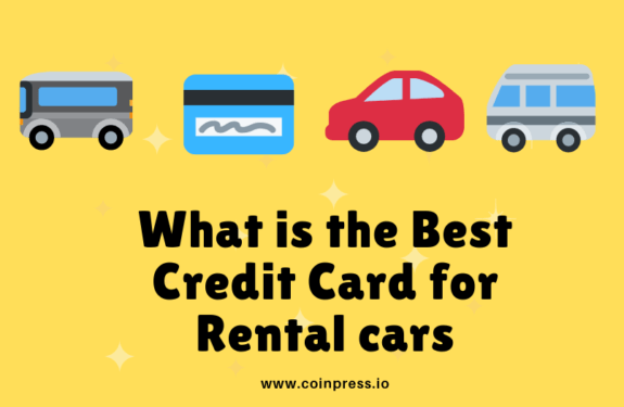 What is the Best Credit Card for Rental cars