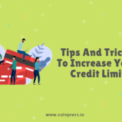 Tips And Tricks To Increase Your Credit Limit
