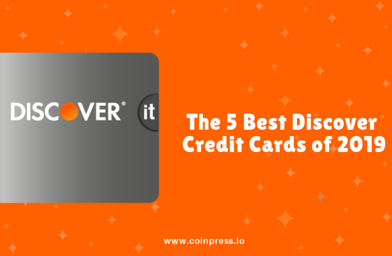 The 8 Best Discover Credit Cards of 2019