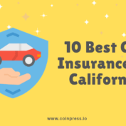 10 Best Car Insurance of [current_date format='F, Y'] in California