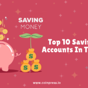Top 10 Savings Accounts In The US