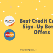 Best Credit Card Sign-Up Bonus Offers