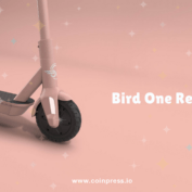 Electric Scooter | Bird One Review