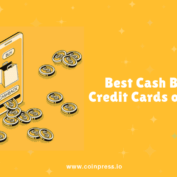 Best Cashback Credit Cards of 2019 | Coinpress