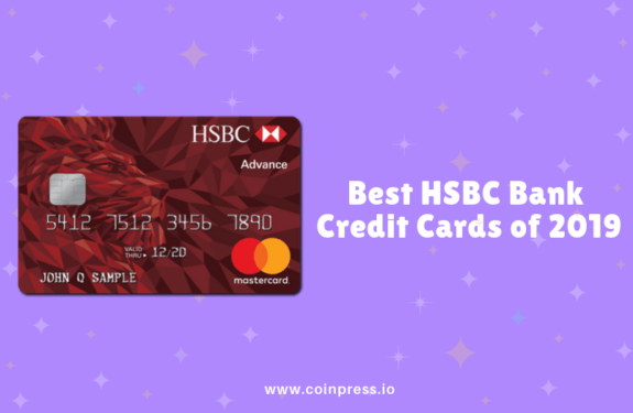 Best HSBC Bank Credit Cards of 2019