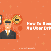 How To Become An Uber Driver?