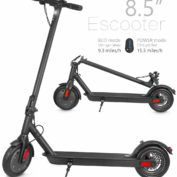 "XPRIT 8.5"" Electric Kick Scooter"