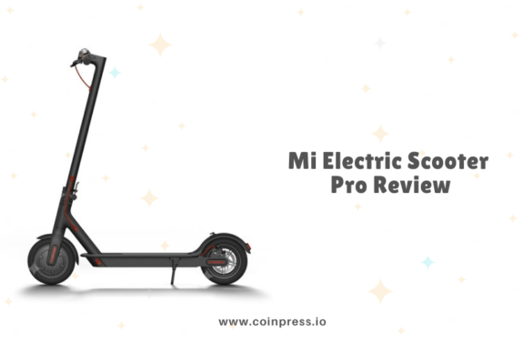 Mi Electric Scooter Pro Review