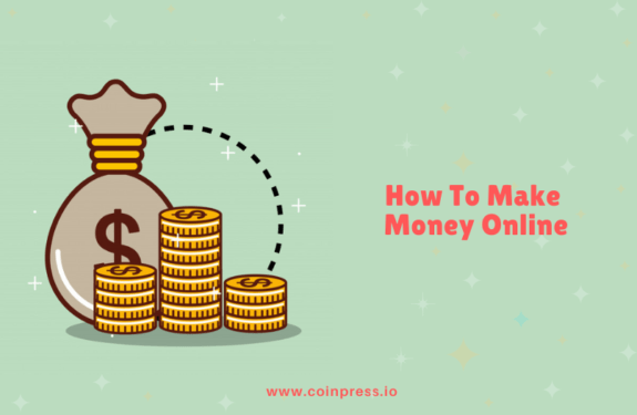 How To Make Money Online [Guide 2019]